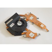 Chlazení + ventilátor AB7205MB-EB3 z Acer TravelMate 4672WLMi
