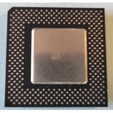 Procesor SL36C / Intel Celeron 366 MHz - historie