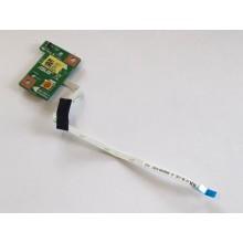 Power board / Zapínání 60NB0EB0-PS1030 z Asus X751N