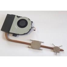 Chlazení 13NB0601AM0101 + ventilátor z Asus X751N