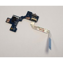 Power board / Zapínání LS-5471P / A09B26 z Dell Latitude E6410