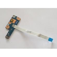 Power board / Zapínání NS-A273 / NBX00019V00 z Lenovo IdeaPad Z50-75