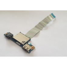 USB + Audio + Čtečka karet NS-A275 / NBX0001AH0 Lenovo IdeaPad Z50-75