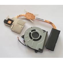 Chlazení AT0TH0010S0 ventilátor DFS531005PL0T z Lenovo IdeaPad Z50-75