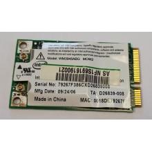 Wifi modul WM3945ABG MOW2 z Asus F3F