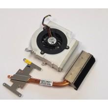 Chlazení 13GNI11AM030-1 a ventilátor KFB0505HHA z Asus F3F
