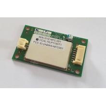 Board XYZ-NFC-001 k držáku filamentu z 3D tiskárny XYZ da Vinci nano