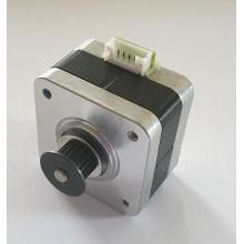 Motor osy X 17PM-K249BP08CN z 3D tiskárny XYZ da Vinci nano