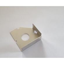Hliníkový díl k motoru osy Z z 3D tiskárny XYZ da Vinci nano