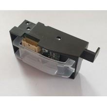 Resetovací tlačítko z 3D tiskárny XYZ da Vinci nano