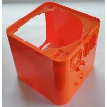 Vnější kryt z 3D tiskárny XYZ da Vinci nano
