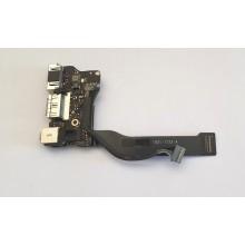Napájení + USB + Audio + flex 821-1722-A z Apple MacBook Air 13 A1466