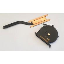 Chlazení + ventilátor MG50050V1-C082-S9A z Apple MacBook Air 13 A1466