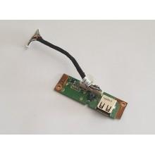 USB board 48.4Z404.011 z Acer Extensa 5230E