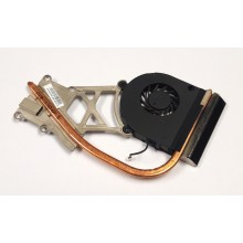 Chlazení AT0GZ001DR0 + ventilátor KSB06105HA z Acer TravelMate 5335