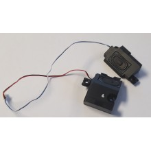 Reproduktory PK23000ER00 z Lenovo IdeaPad G570