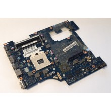 Základní deska LA-6753P z Lenovo IdeaPad G570 vadná