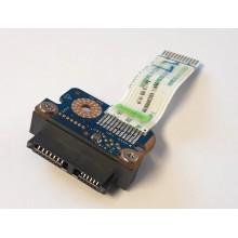 ODD board LS-6583P / 455NGZBOL01 z Acer TravelMate 5335