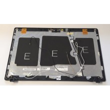Zadní část krytu displaye AP0DQ000310 + webka z Acer TravelMate 5335