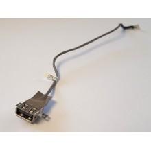 USB port DC301009H00 REV: 2.0 z Lenovo IdeaPad G575