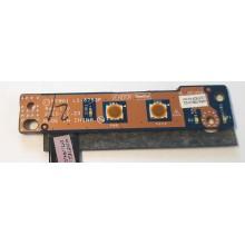 Power board / Zapínání LS-6753P z Lenovo IdeaPad G575