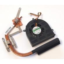 Chlazení + ventilátor MG60120V1-C030-S99 z Lenovo IdeaPad G575