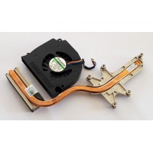 Chlazení 0F070C + ventilátor GB0507PGV1-A z Dell Latitude E5500