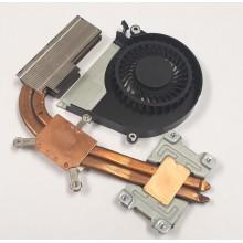 Chlazení + ventilátor KSB0705HB CJ22 z HP Pavilion 15-e057sc