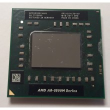 Procesor AM5550DEC44HL (AMD A8-5550M) z HP Pavilion 15-e057sc