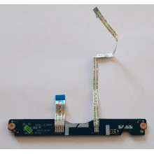 Tlačítka touchpadu LS-A992P / M455MKJ32L01 z HP 255 G3