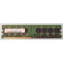 Paměť RAM do PC Hynix HYMP512U64CP8-Y5 AB-C 1GB 667MHz DDR2