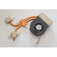 Chlazení E32-0800220-F05 + ventilátor DFS451205M10T z MSI CX600X-253CZ