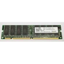 Paměť RAM do PC 128 MB SD-RAM 168-pin PC-133U non-ECC CL3 'Apacer