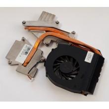 Chlazení + ventilátor MG60120V1-B000-G99 z Acer Aspire 5542G
