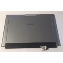 Zadní část krytu displaye 13GNLF1AP013 + webkamera z Asus F5R