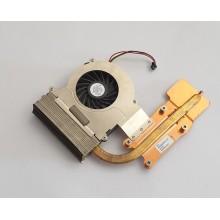 Chlazení 6043B0067901 + ventilátor UDQFRHR02D1N z HP ProBook 4310s