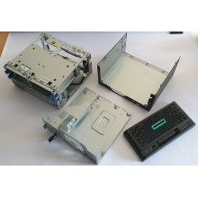 Bedna / šasi ze serveru HPE ProLiant MicroServer Gen10 Plus / nové