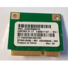Wifi modul AR5B95 / 518436-002 z HP Pavilion dv6-1230ec