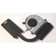 Chlazení 768198-001 + ventilátor EG50050S1-B020-S9A  HP ProBook 430 G2