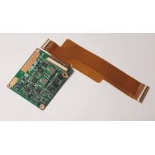 Extend power board 60-OA19PX1000 z Asus Eee PC 1008HA