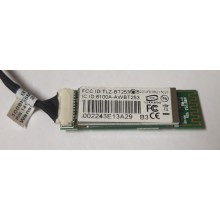 Bluetooth TLZ-BT253 z Asus Eee PC 1008HA