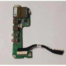 USB + Audio + Čtečka karet DA0ZG5PB6E0 z Acer Aspire One 150-0Bw
