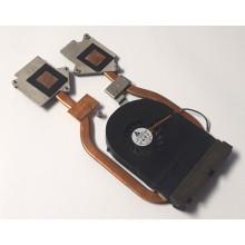 Chlazení 60.4JN10.002 + ventilátor KSB06105HA z Acer Aspire 7552G