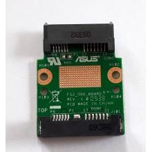 ODD board 60-NVDCD1000 z Asus K50AB