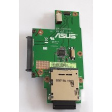 Čtečka karet + SATA board 60-NVKCR1000-D03 z Asus K50AB