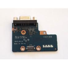 VGA board LS-9411P z Dell Latitude E6540