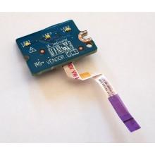 LED board LS-9412P z Dell Latitude E6540