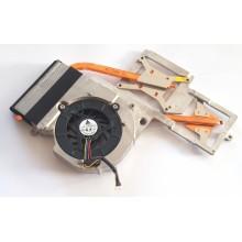 Chlazení 13GNMU1AM021-2 + ventilátor KFB0505HHA z Asus F3L