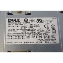 PC zdroj Dell N305P-05 / NPS-305HB A / 0JH994