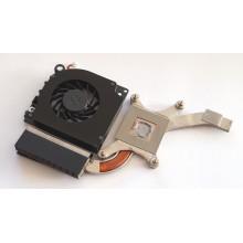 Chlazení 0YD410 + ventilátor UDQFZZR03CCM z Dell Latitude D620